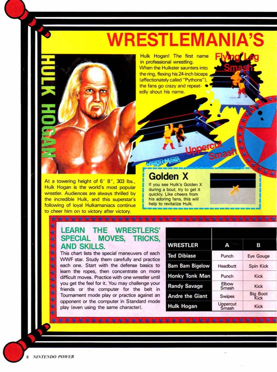 Nintendo Power   Jan Feb 1989-8