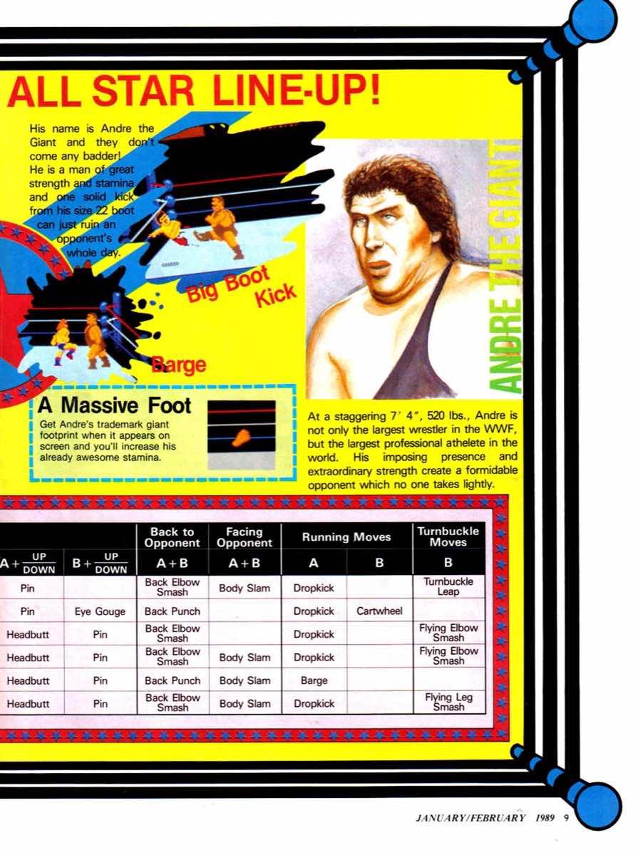 Nintendo Power   Jan Feb 1989-9