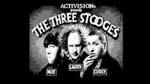 Three Stooges (NES) Game Hub