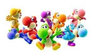 Nintendo Download: Get Crafty With Yoshi