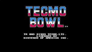Tecmo Bowl (NES) Game Hub