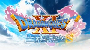 Dragon Quest XI S: Definitive Edition Merges 3DS Feature & Orchestrated Music