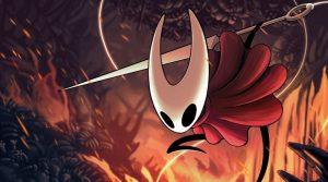 Hollow Knight: Silksong Sequel Announcement
