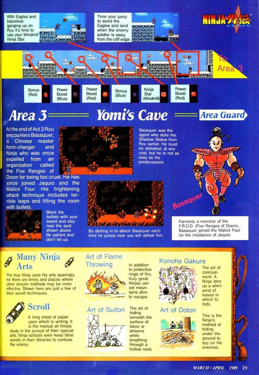 Nintendo Power | March April 1989 p029