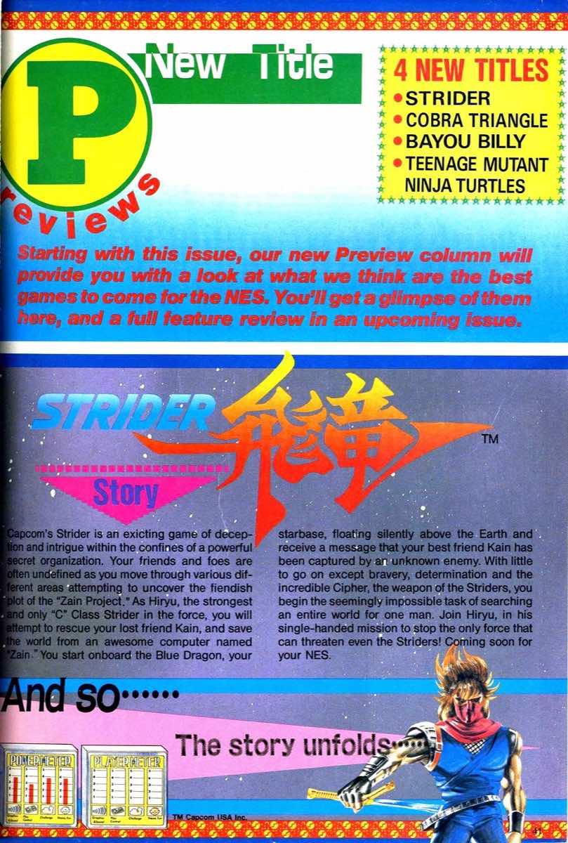 Nintendo Power | March April 1989 p041