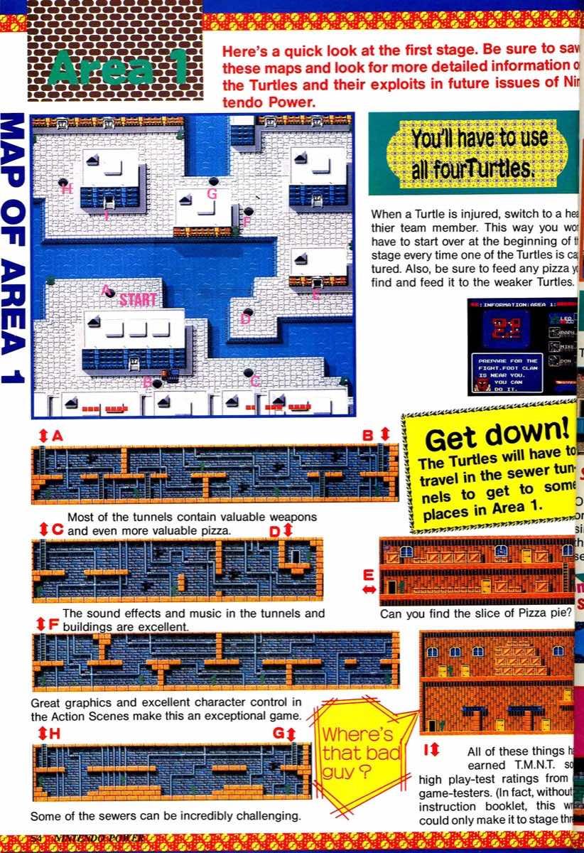 Nintendo Power | March April 1989 p054