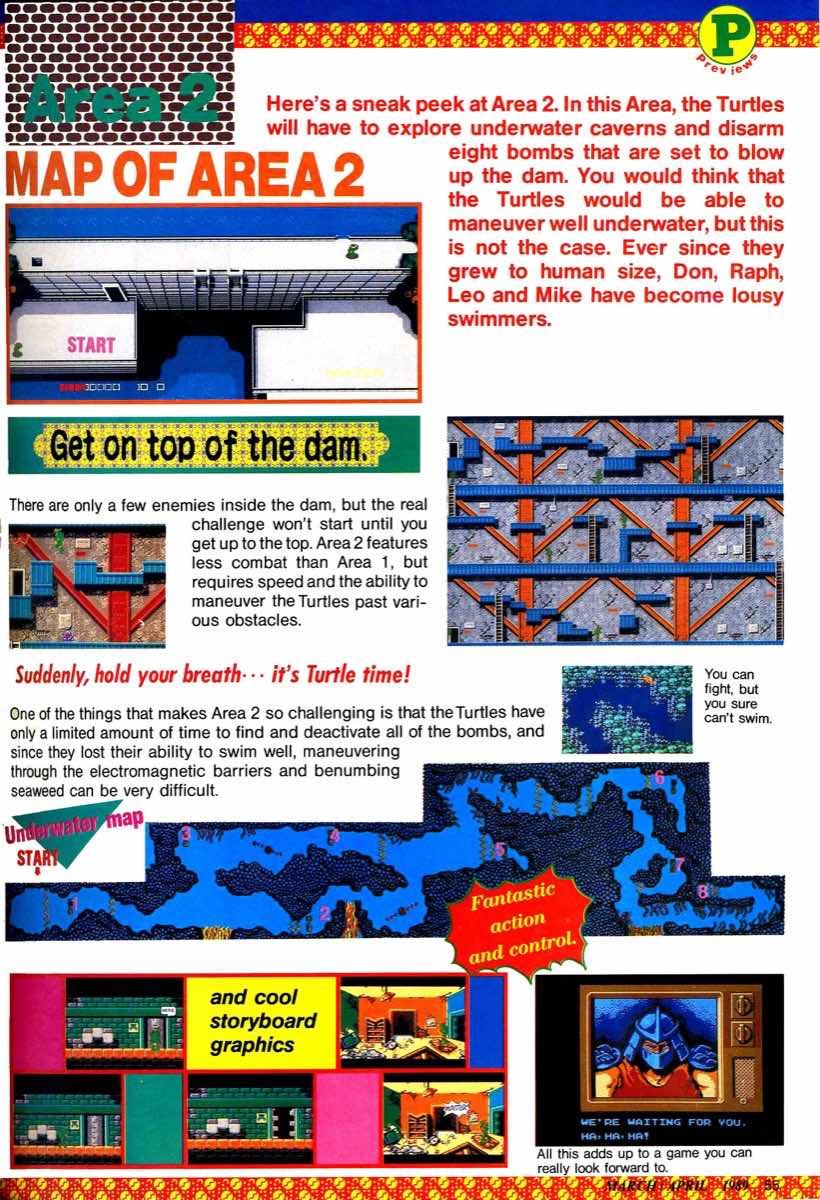 Nintendo Power | March April 1989 p055