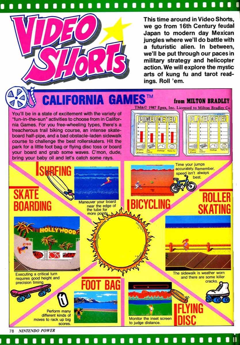 Nintendo Power   March April 1989 p078