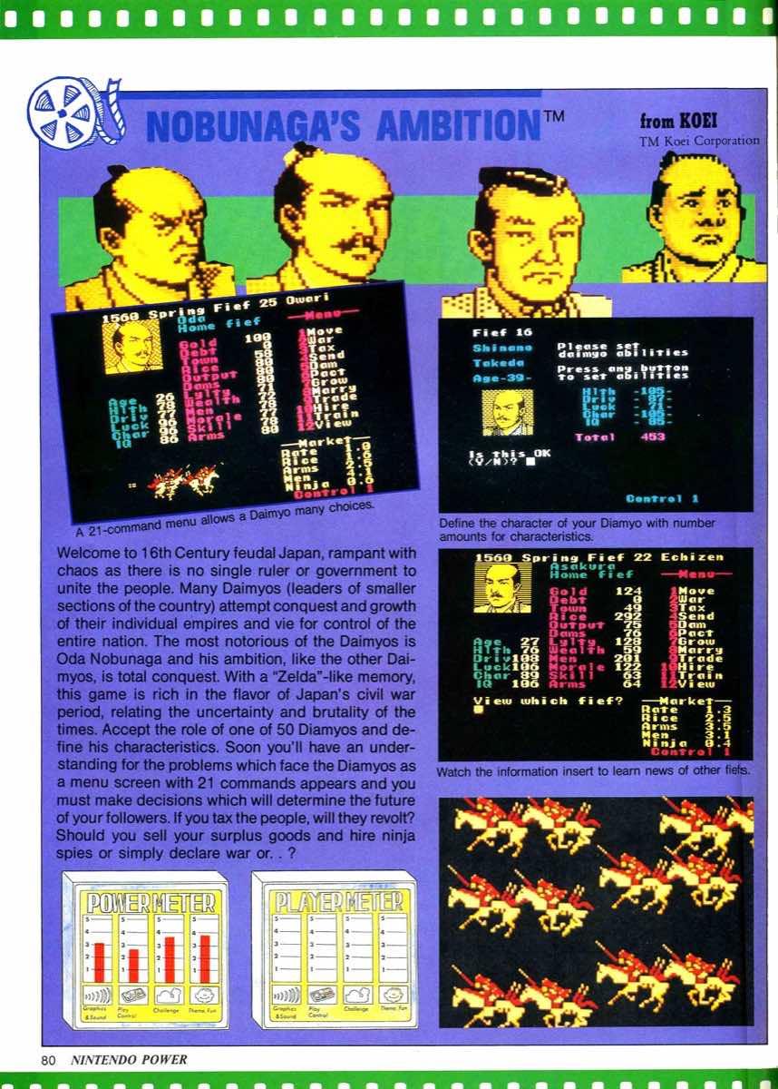Nintendo Power | March April 1989 p080