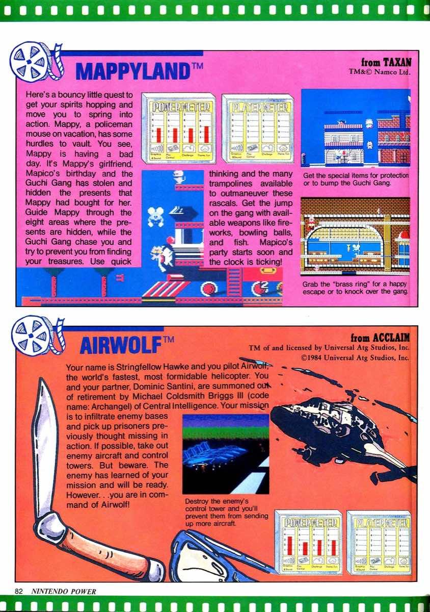 Nintendo Power | March April 1989 p082