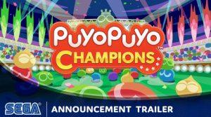 Nintendo Download: Puyo Puyo Your Way To Victory