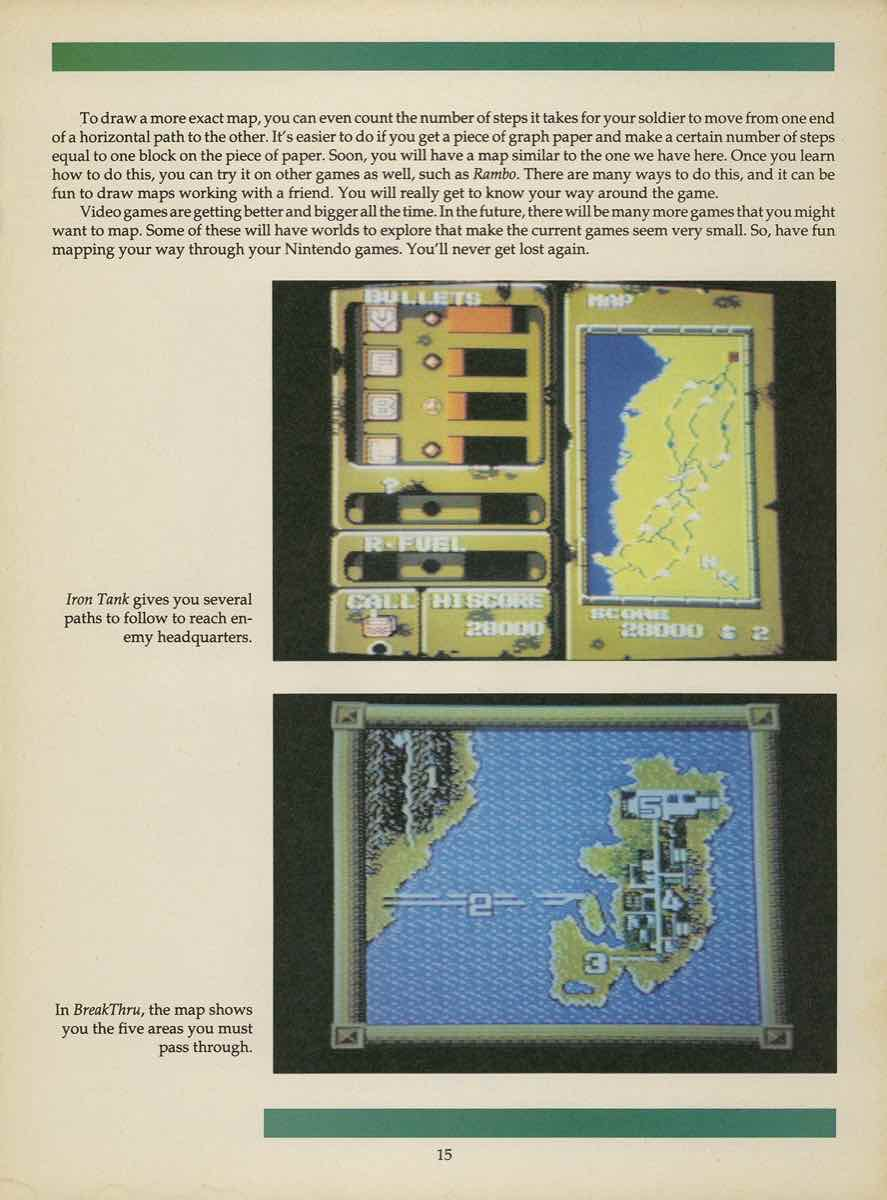 Game Player's Guide To Nintendo | May 1989 p015