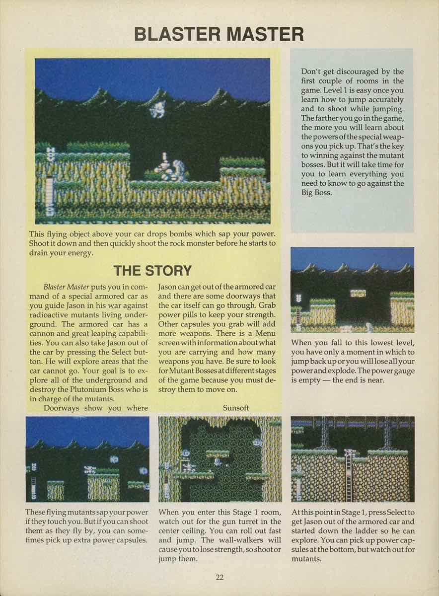 Game Player's Guide To Nintendo | May 1989 p022