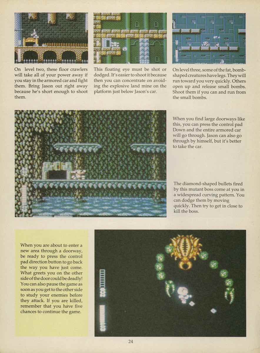 Game Player's Guide To Nintendo | May 1989 p024