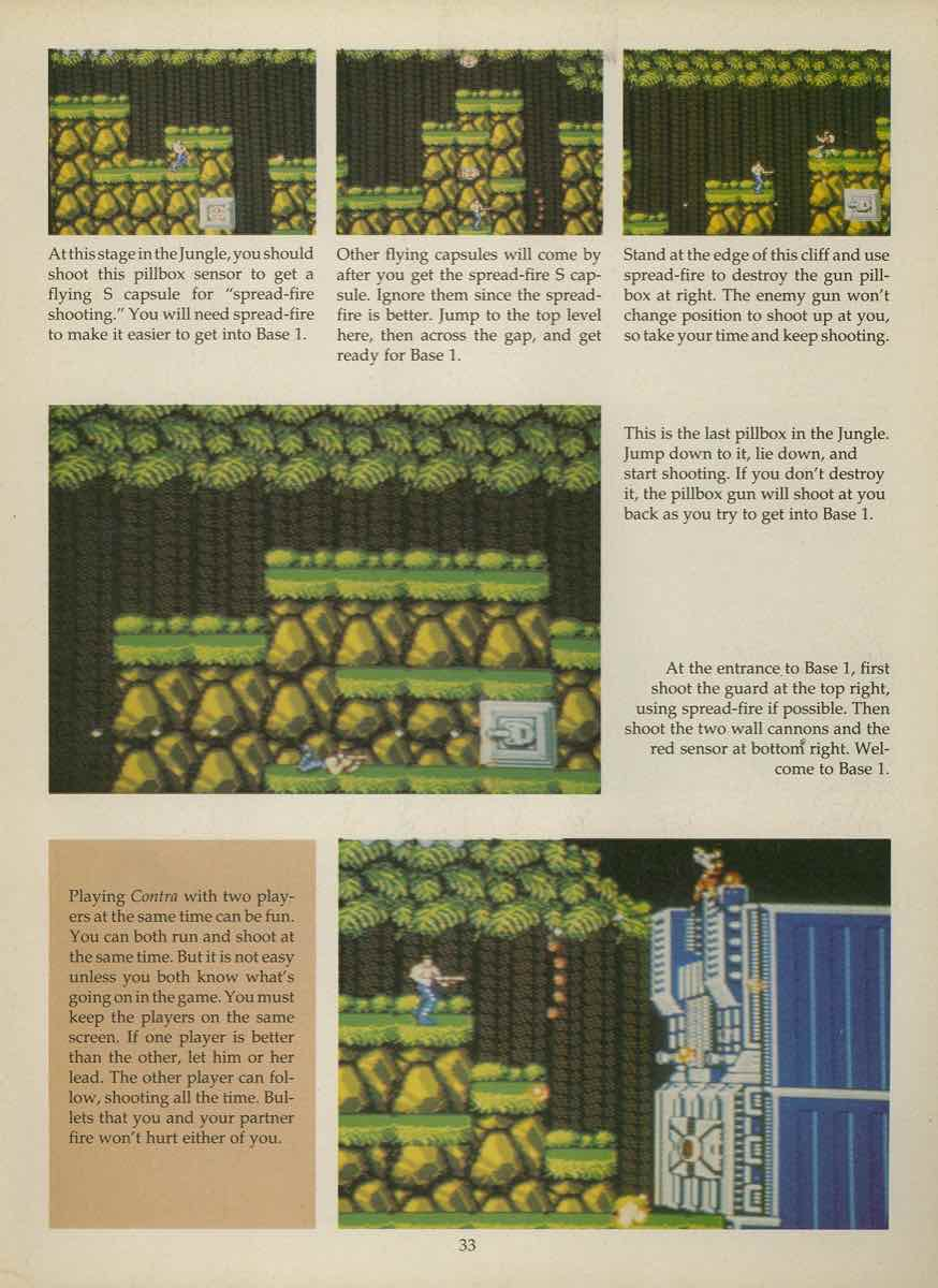 Game Player's Guide To Nintendo | May 1989 p033