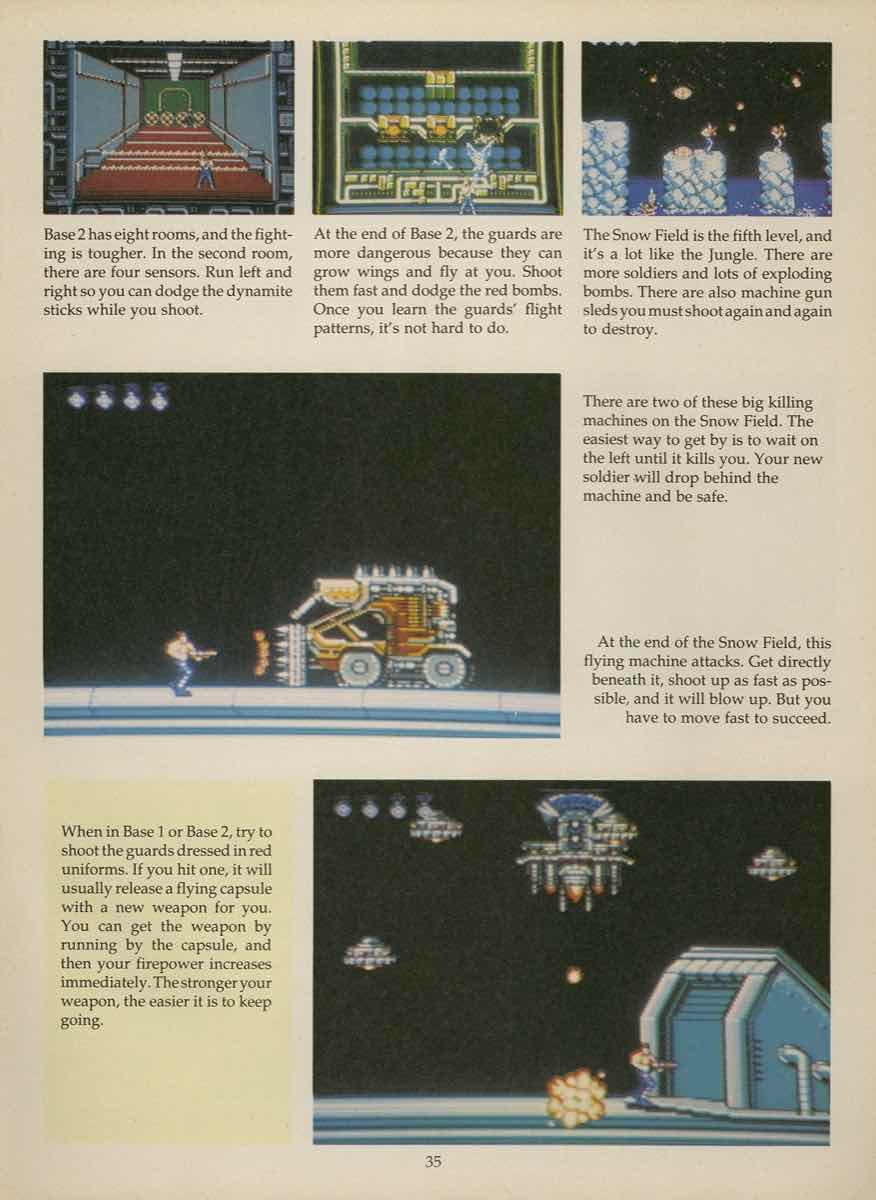 Game Player's Guide To Nintendo | May 1989 p035