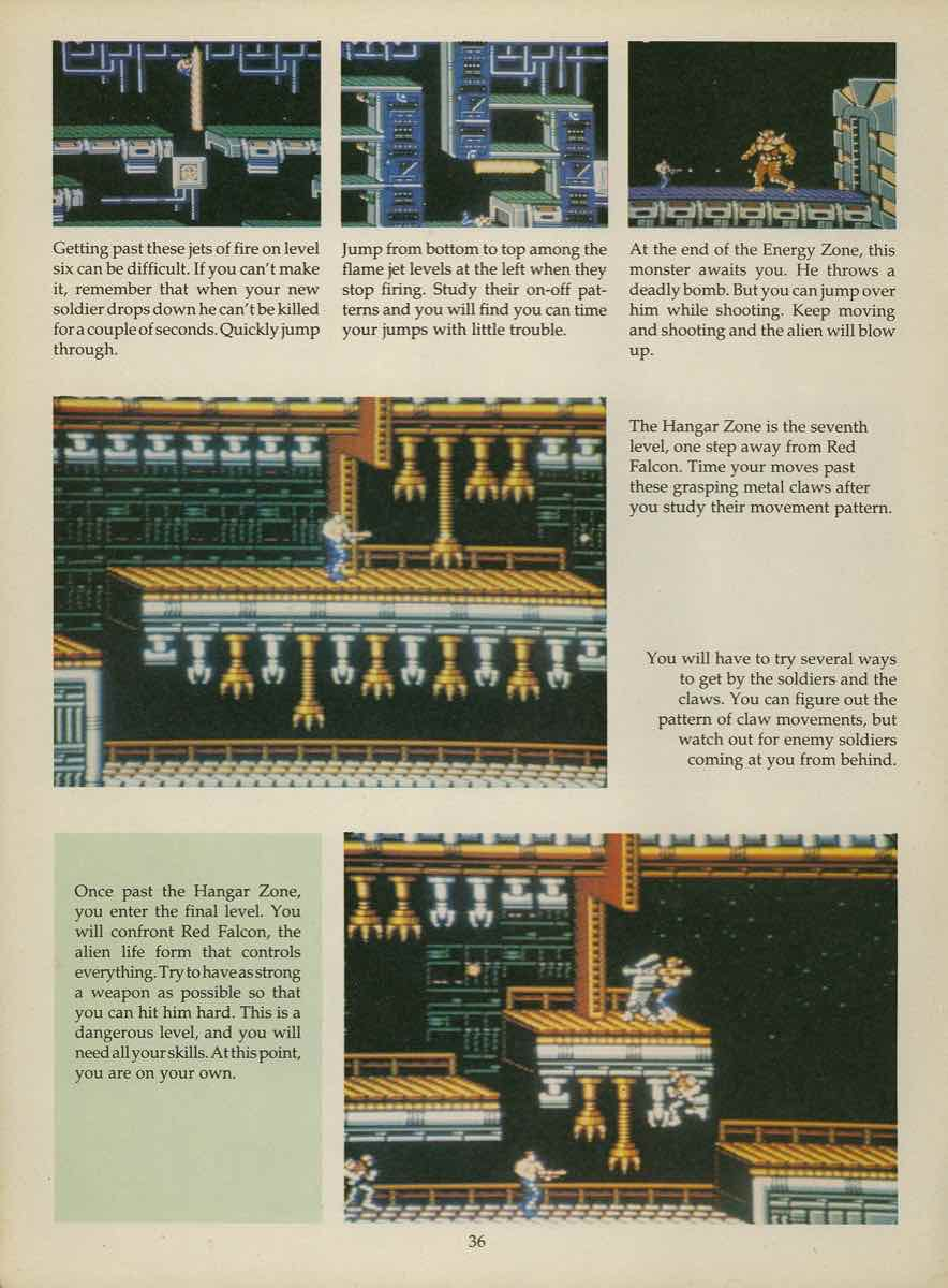 Game Player's Guide To Nintendo | May 1989 p036