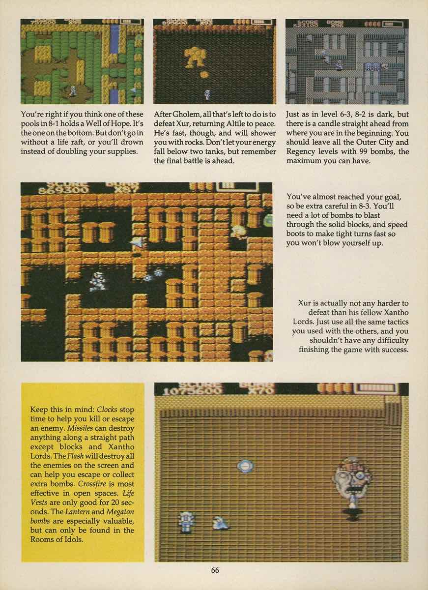 Game Player's Guide To Nintendo | May 1989 p066