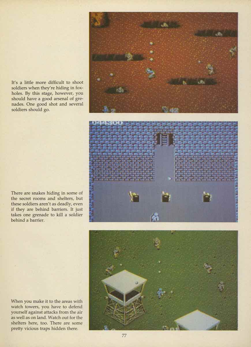 Game Player's Guide To Nintendo | May 1989 p077