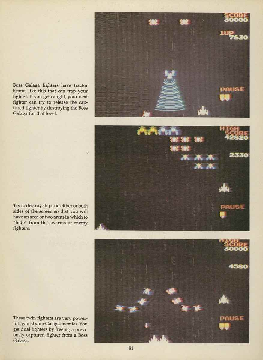 Game Player's Guide To Nintendo | May 1989 p081