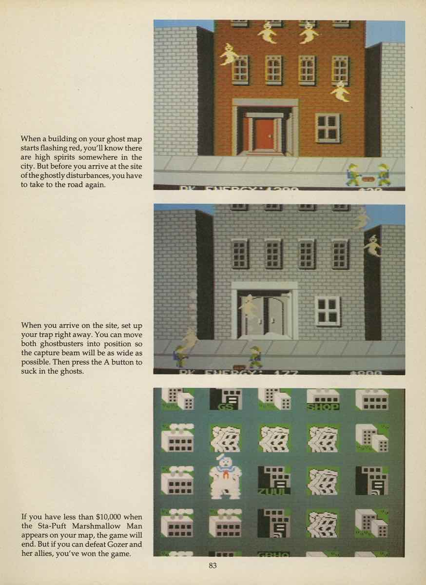 Game Player's Guide To Nintendo | May 1989 p083