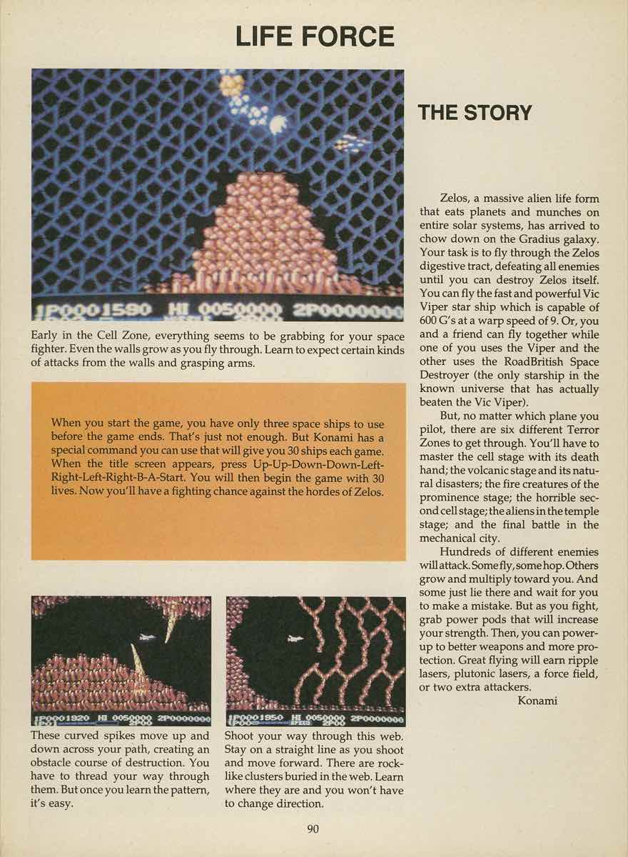 Game Player's Guide To Nintendo | May 1989 p090