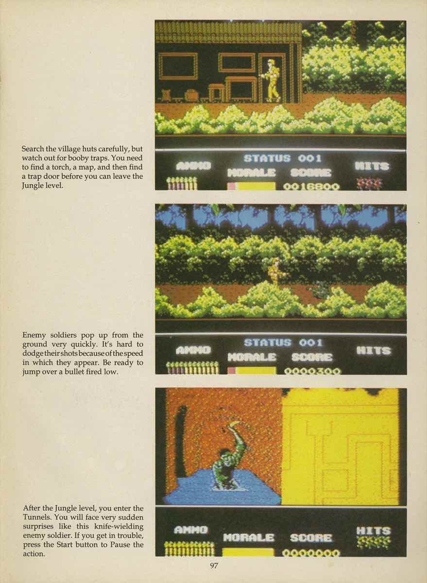 Game Player's Guide To Nintendo   May 1989 p097