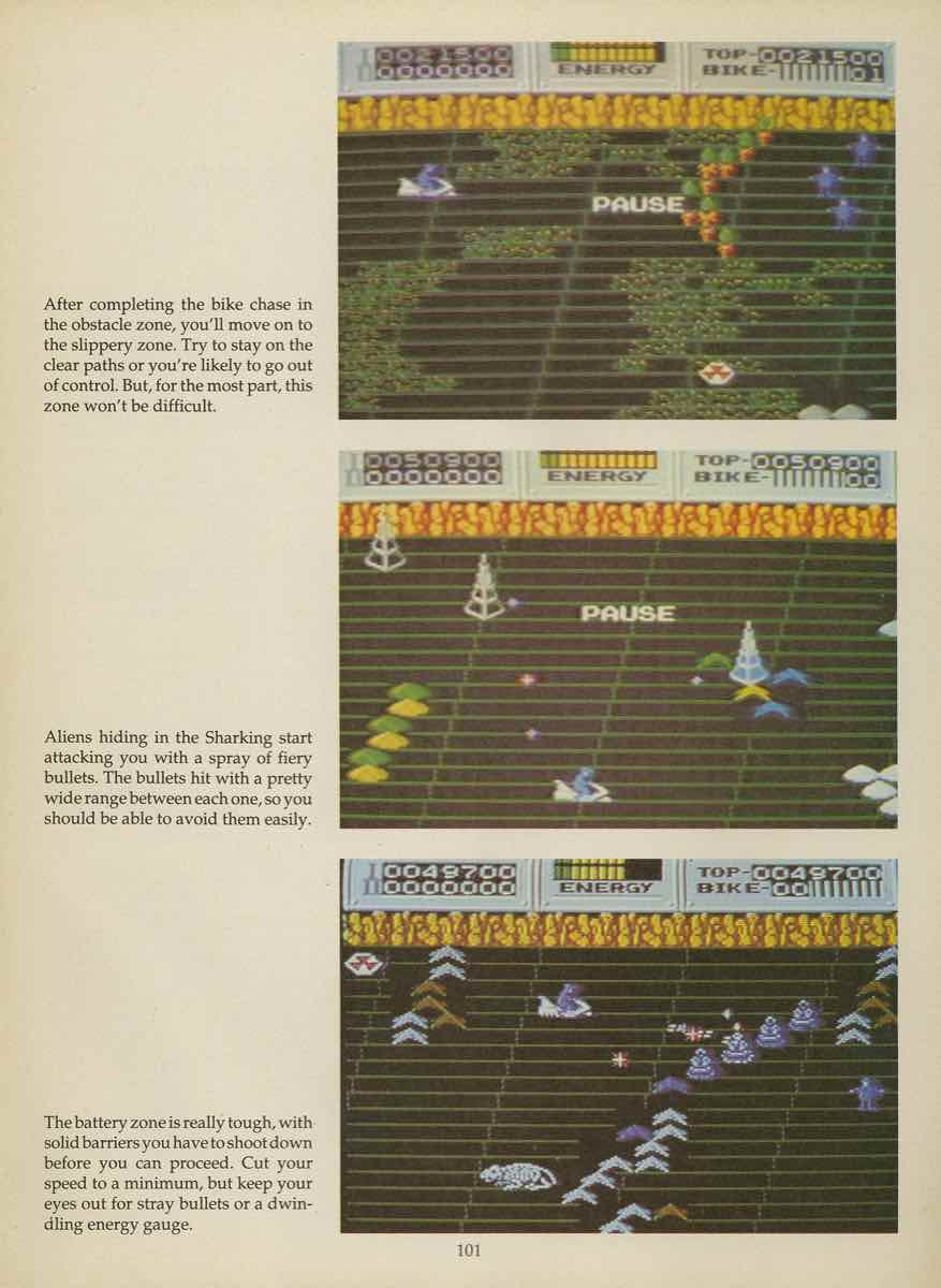 Game Player's Guide To Nintendo | May 1989 p101