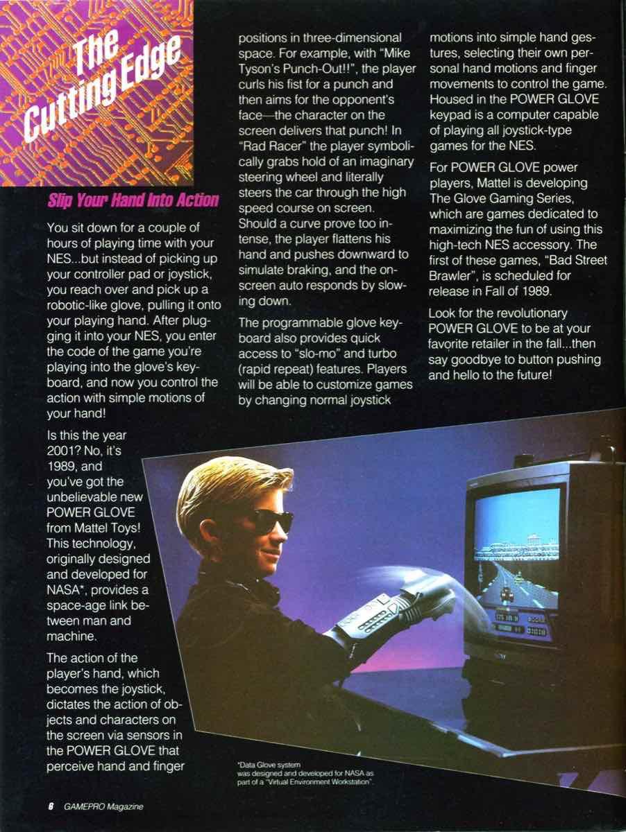 GamePro   May 1989 p06