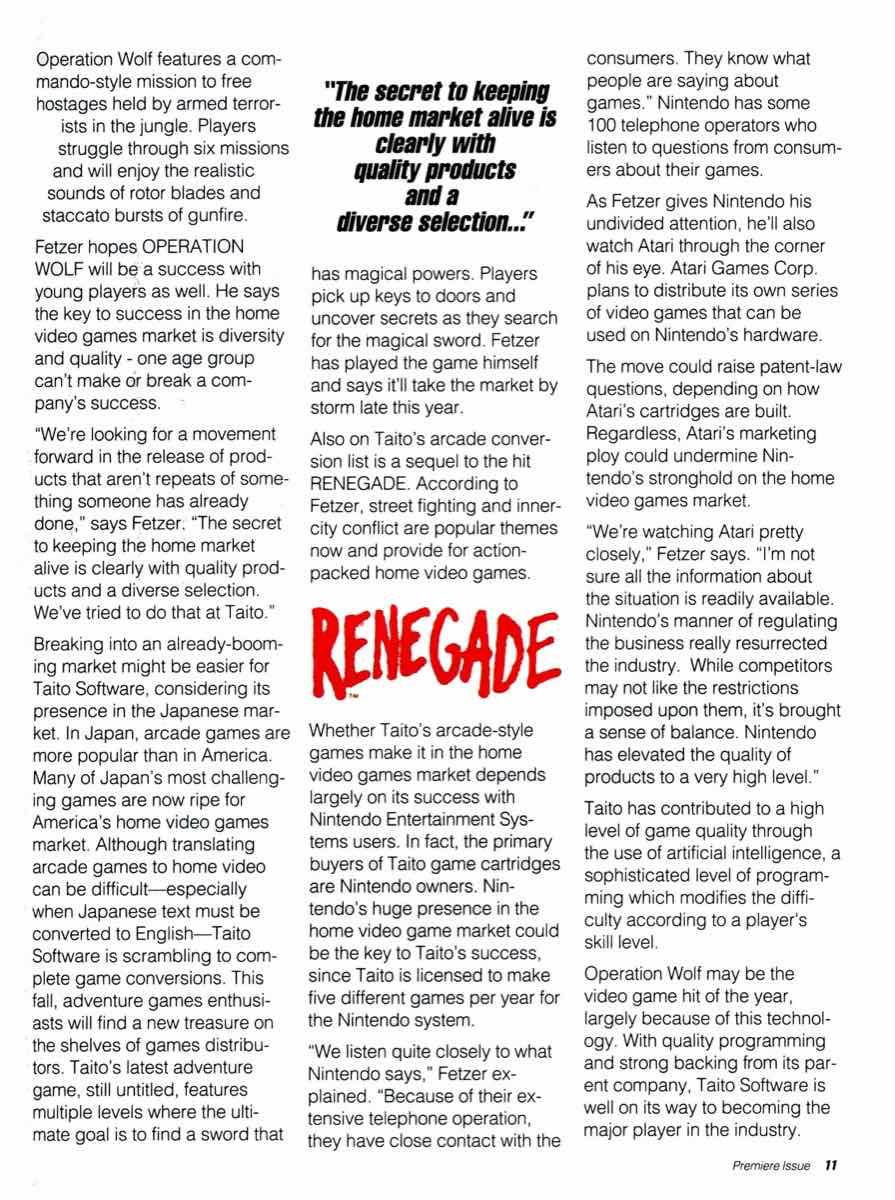 GamePro | May 1989 p11