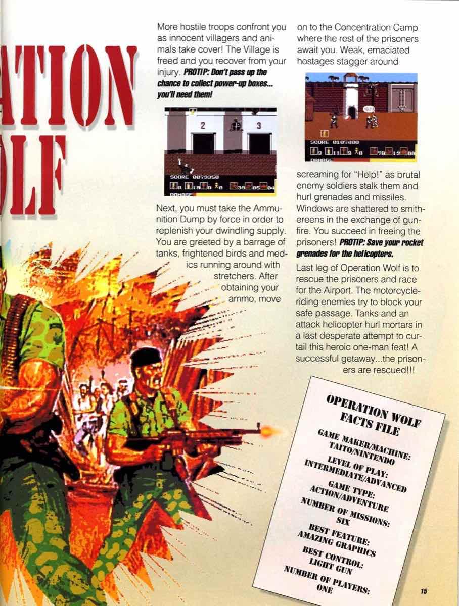 GamePro | May 1989 p15