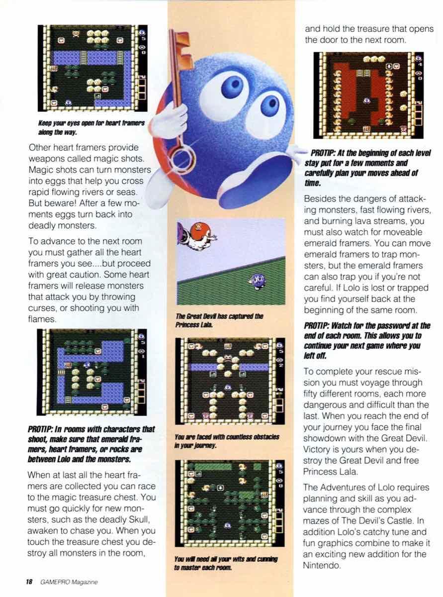 GamePro   May 1989 p18