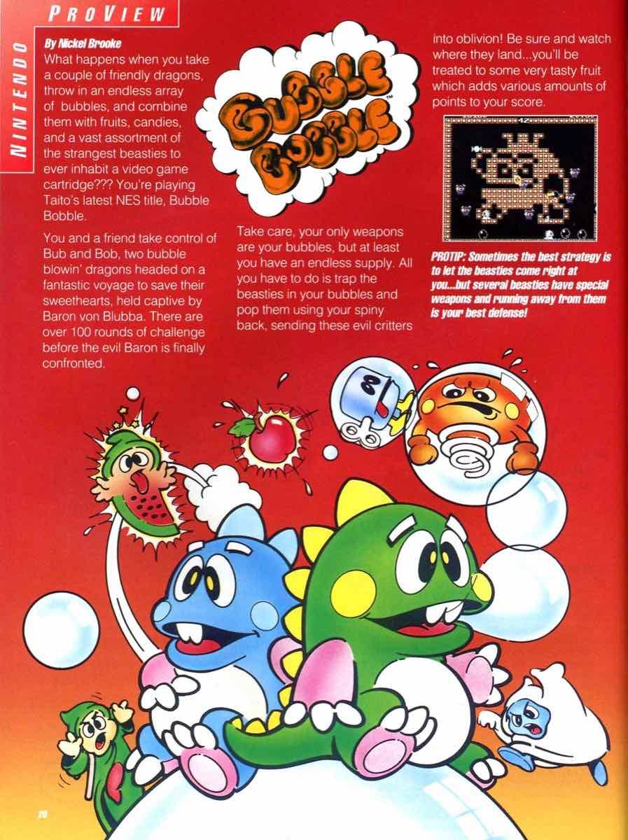 GamePro   May 1989 p20