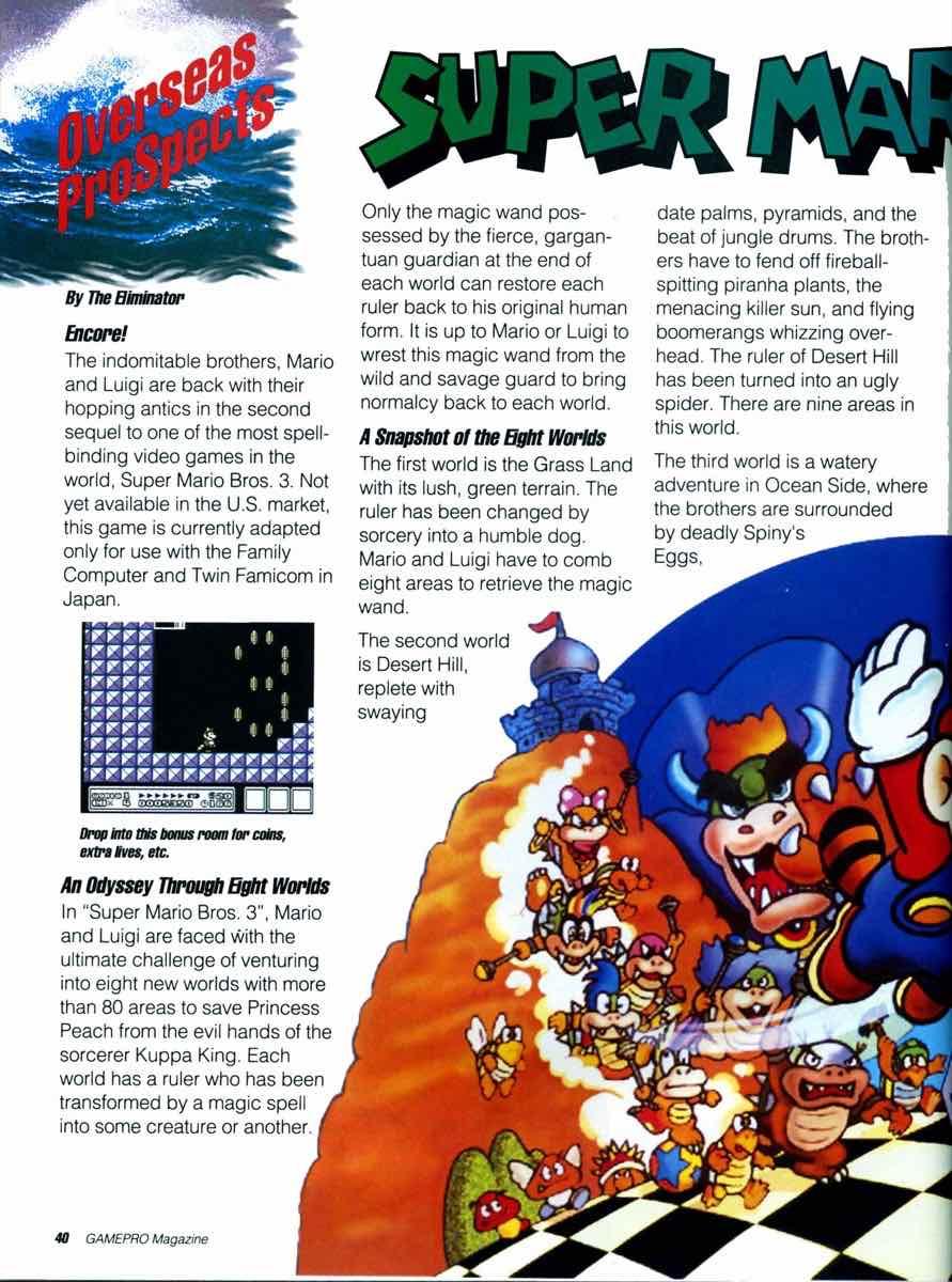 GamePro   May 1989 p40