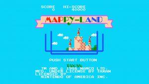Mappyland (NES) Game Hub