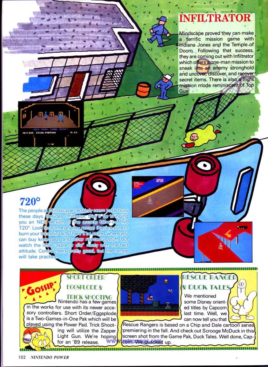 Nintendo Power | May June 1989 p102