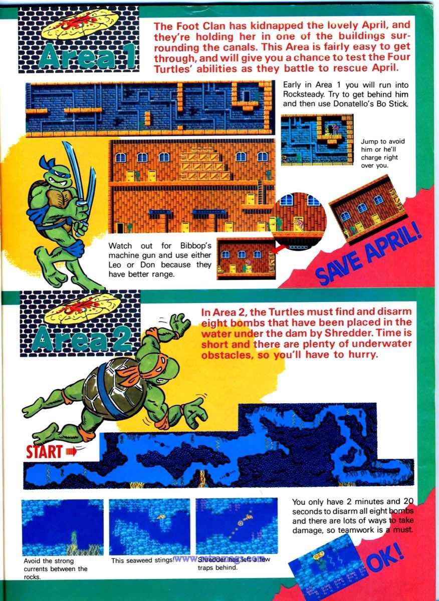 Nintendo Power | May June 1989 p11