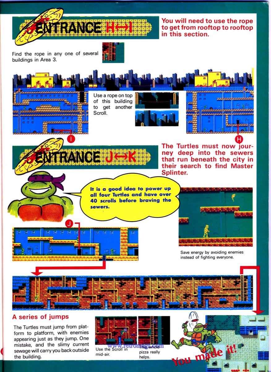 Nintendo Power | May June 1989 p15