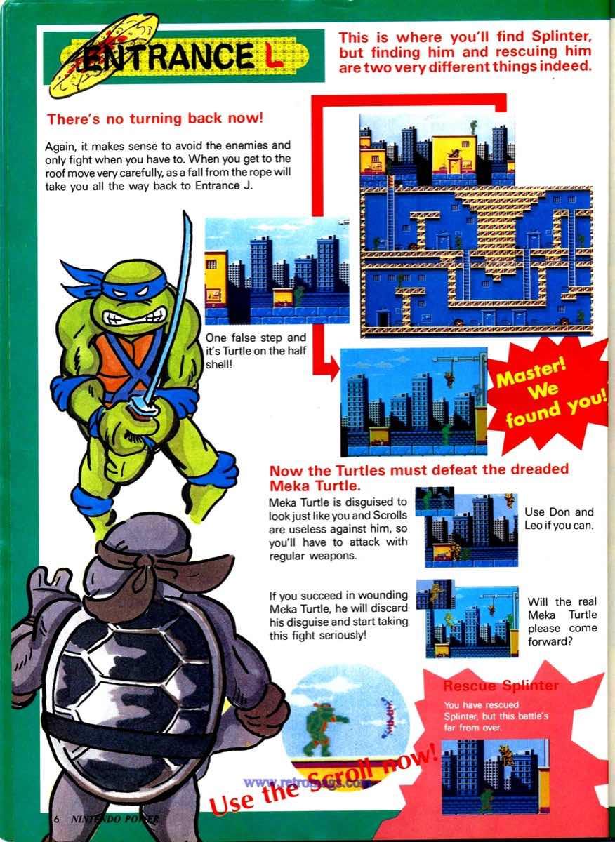 Nintendo Power | May June 1989 p16