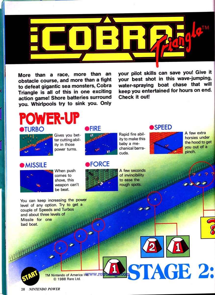 Nintendo Power | May June 1989 p28