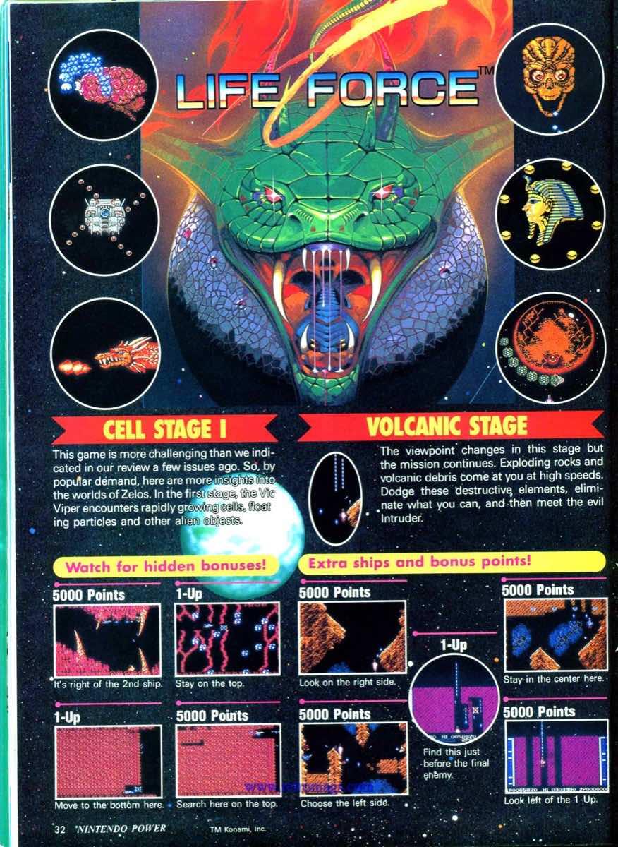 Nintendo Power | May June 1989 p32
