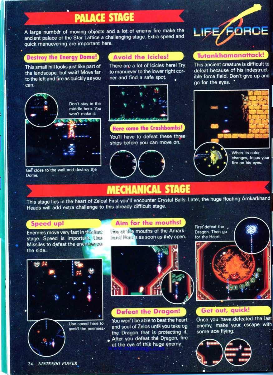 Nintendo Power | May June 1989 p34