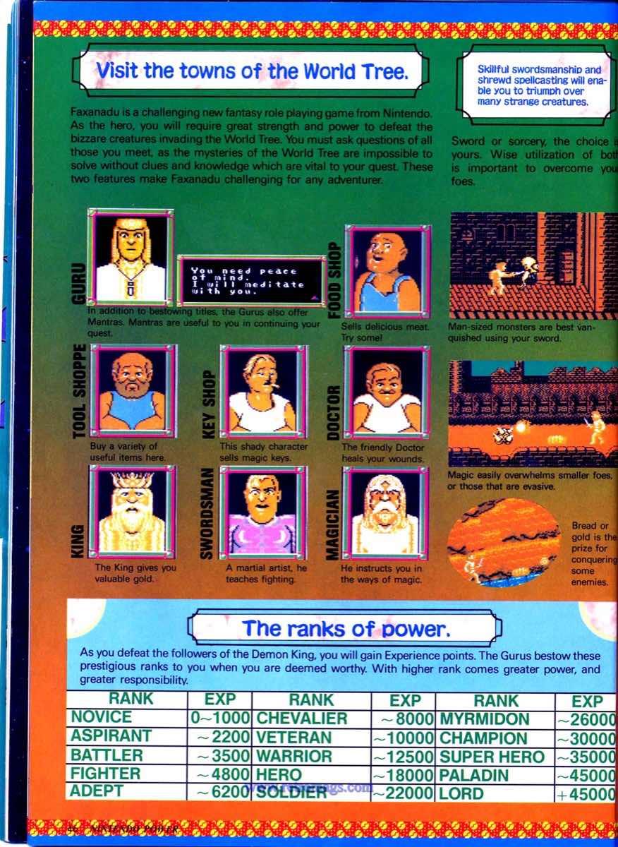Nintendo Power | May June 1989 p46