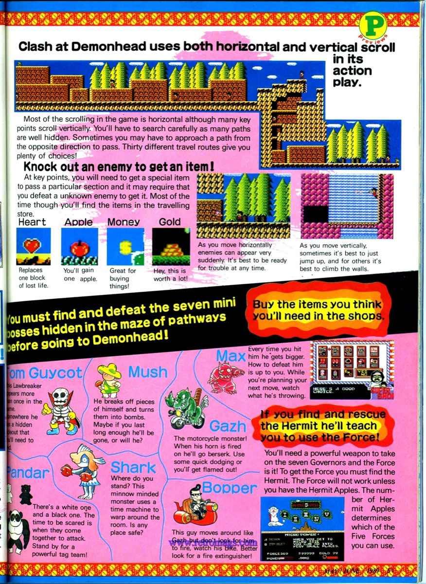 Nintendo Power | May June 1989 p51