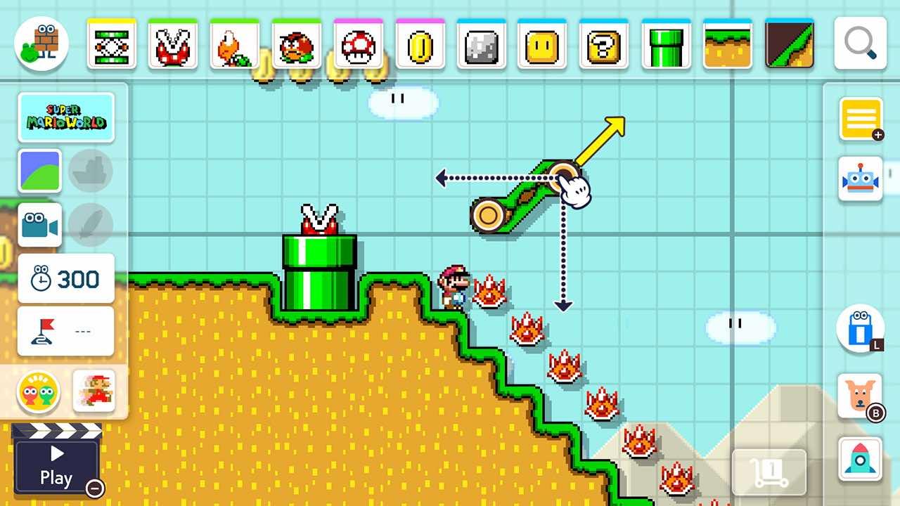 Super-Mario-Maker-2-2