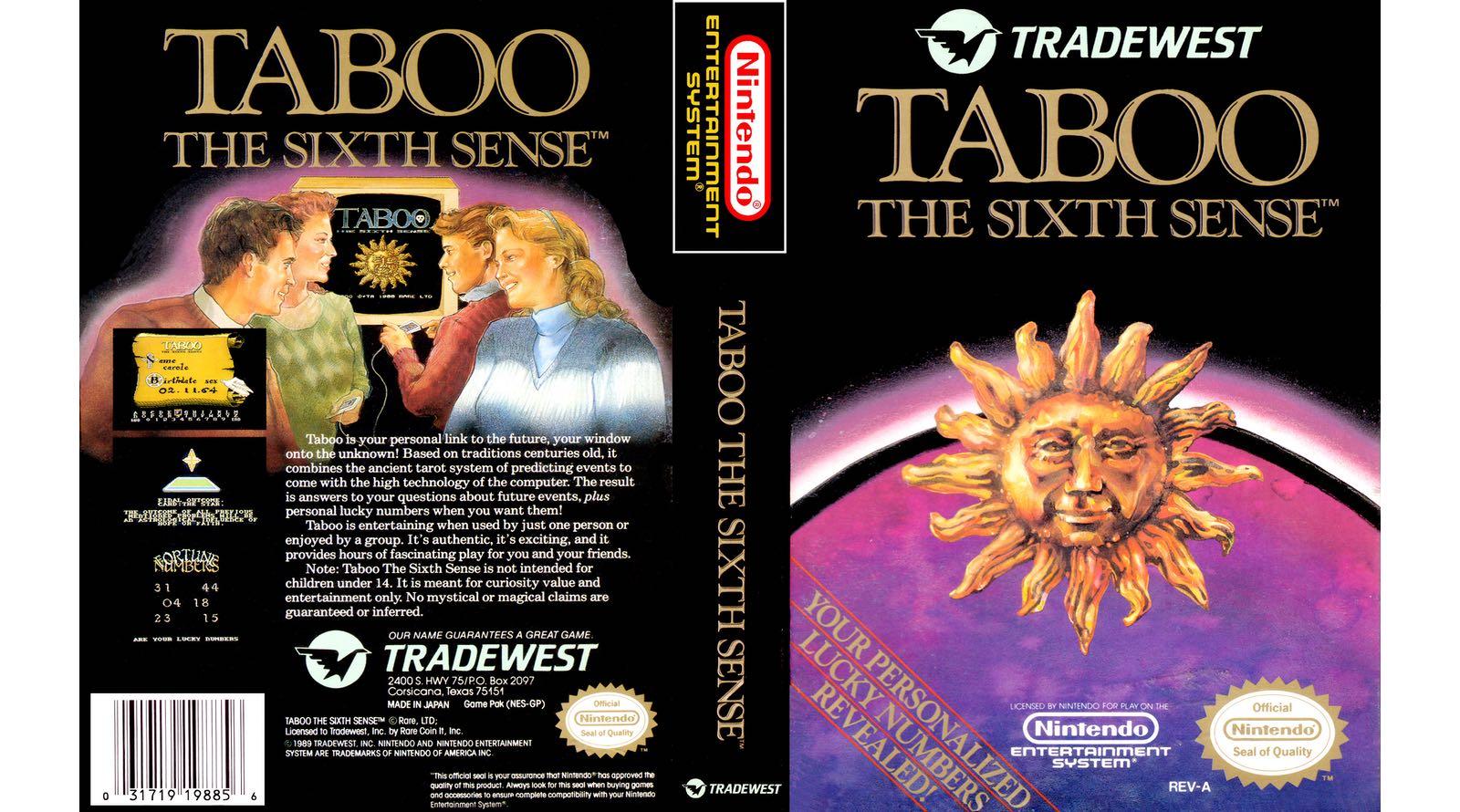 feat-taboo