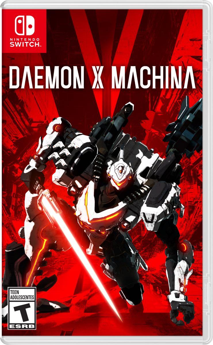 DaemonXMachina-Box