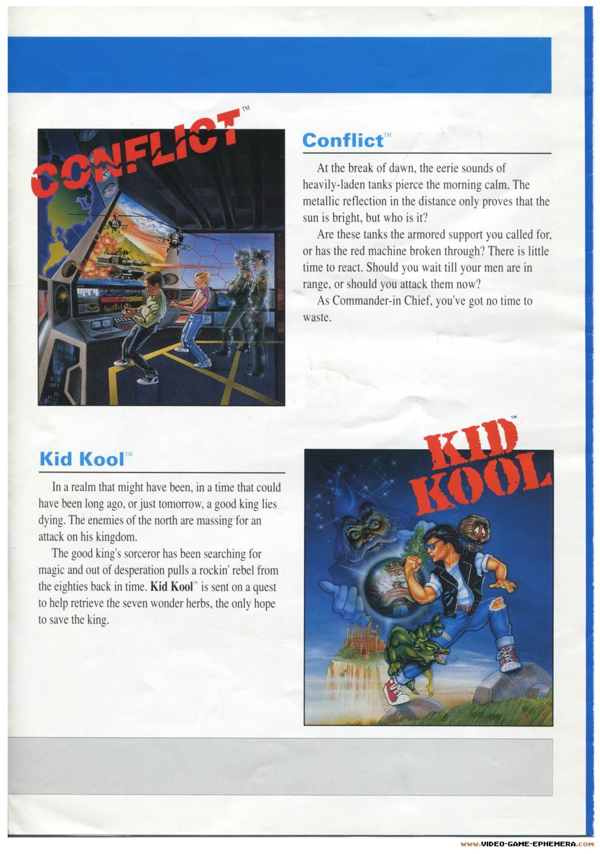 Summer CES 1989 | Vic-Tokai-3