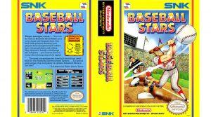 Baseball Stars Review