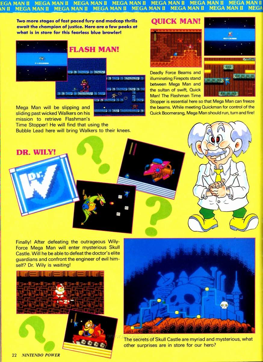 Nintendo Power | July August 1989 p22